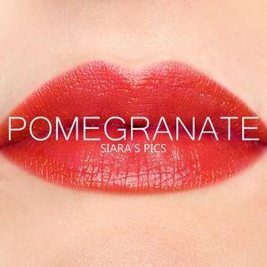 LipSense Pomegranate